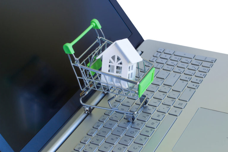 house-shopping