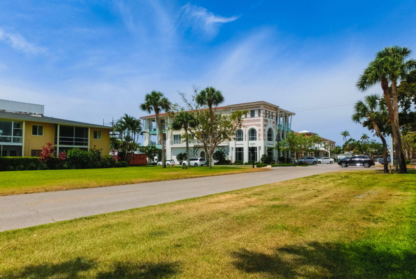 tampa bay rental property