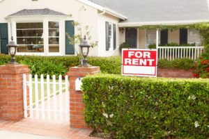 landlord house for rent
