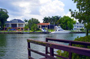 Hudson in Sarasota, Florida